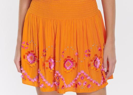 Ramy Brook Kenny Skirt