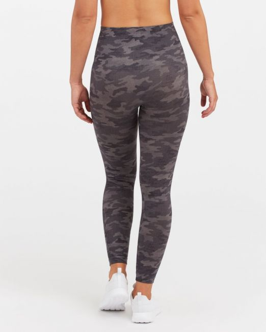 SPANX HEATHER CAMO 2