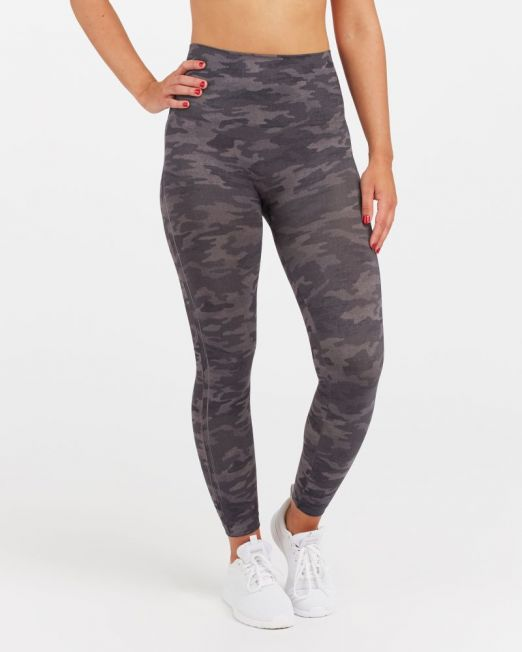 SPANX HEATHER CAMO