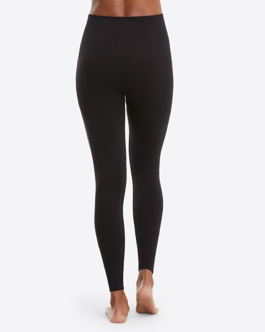 SPANX VERY BLACK 2