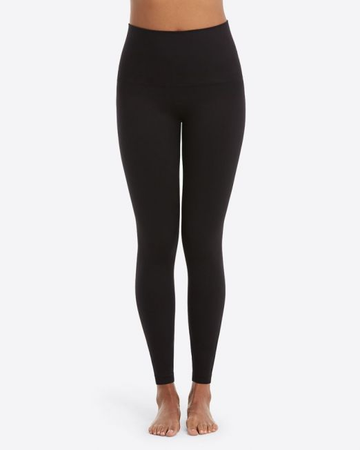 SPANX VERY BLACK