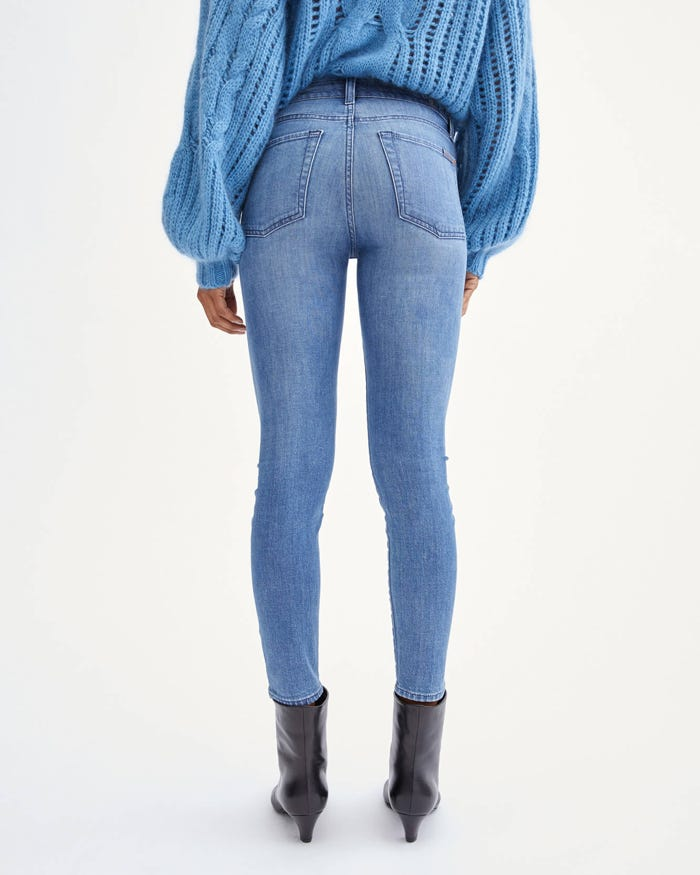 ANkle skinny - perry back