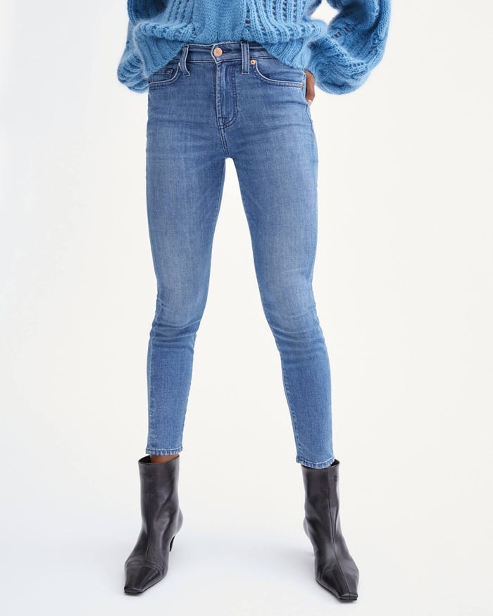 Ankle Skinny - Perry front