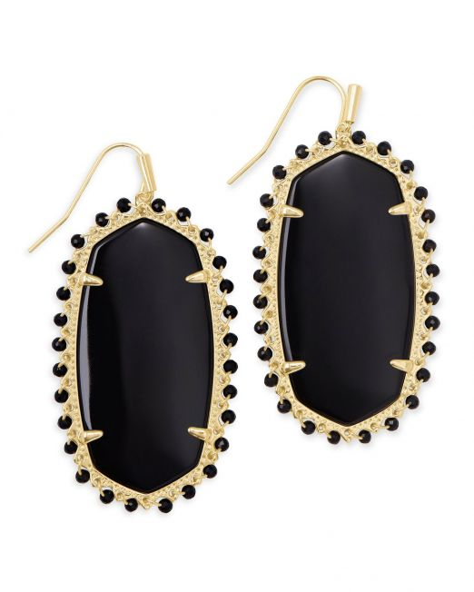 kendra-scott-beaded-danielle-statement-earring-gold-black-obsidian-00-lg