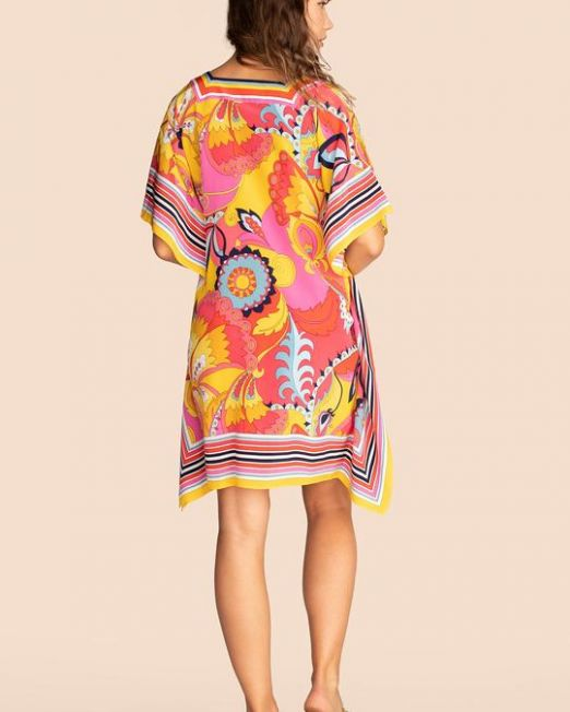 Theodora Dress MULTI